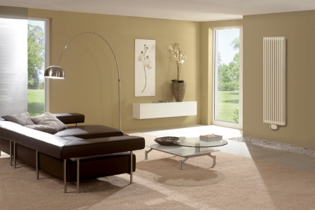 heizen mit stil designer heizk rper mit ausstrahlung myhammer magazin. Black Bedroom Furniture Sets. Home Design Ideas